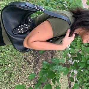 Authentic COACH Hobo Handbag